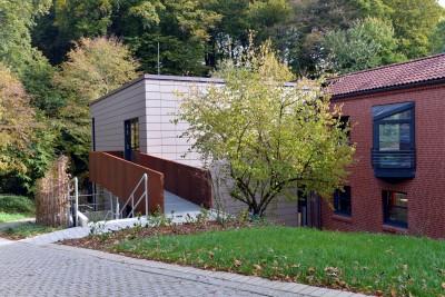 Franziskus-Hospiz Hochdahl