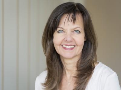 Portrait of Claudia Tetling (Bauzeichnerin)