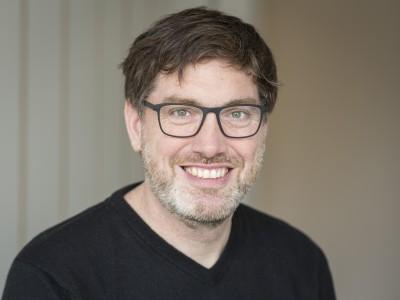 Portrait of Dipl.-Ing. (FH) Arch. Markus Rätz