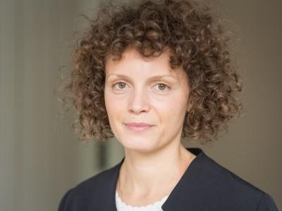Portrait of Dipl.-Ing. Jasmin Krickhaus