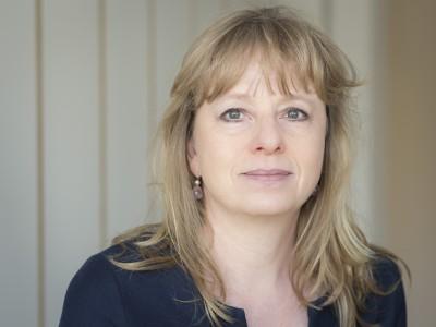 Portrait of Dipl.-Ing. Susanne Lohrmann